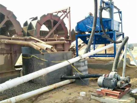 挖沙船的保养存在的误区,规避方法有哪些?