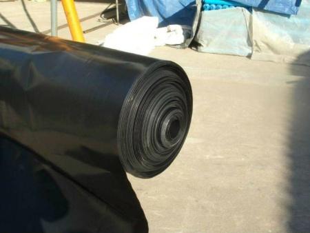 hdpe土工膜施工规范
