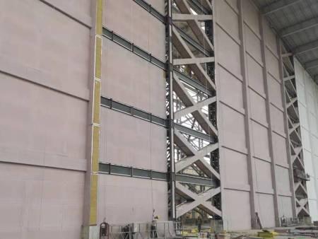 为何说轻质防火隔墙板被广泛用作江苏轻质防火墙?