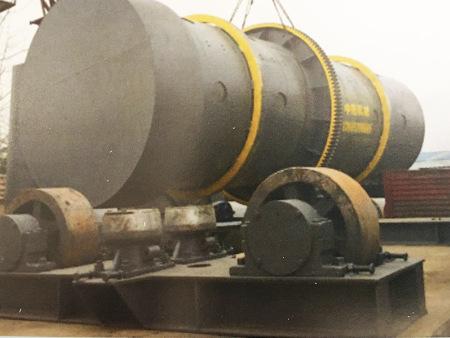 控释肥设备生产厂家为您提供解决土壤匮乏的专用设备