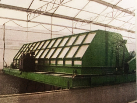 控释肥设备厂家和您分享化肥的保存方法(二)
