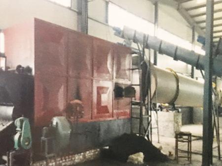 山东控释肥设备厂家
