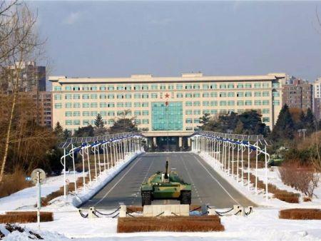 陆军装甲兵学院政工网的开发及建设