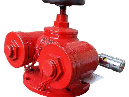 新型bob综合app官网下载水泵接合器