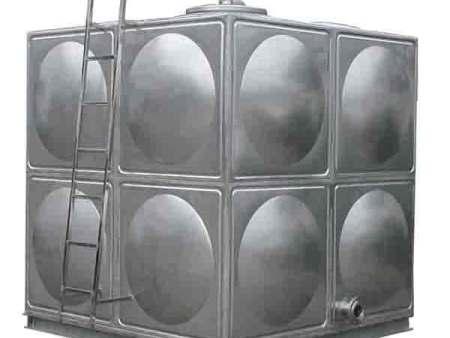 不锈钢水箱 (1)