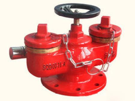 新型bob综合app官网下载水泵接合器1