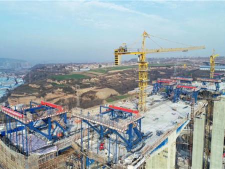 重庆渝北工程动画制作公司
