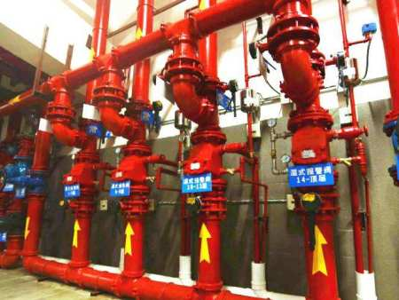 水系统-湿式 (1)