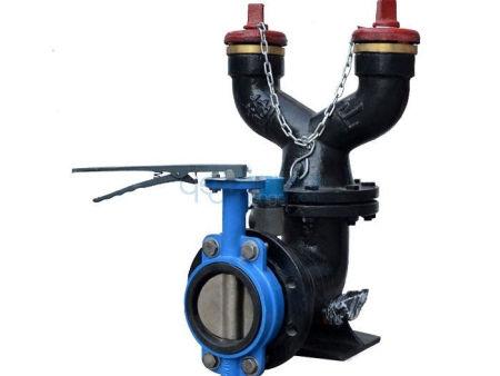 地下式bob综合app官网下载水泵接合器