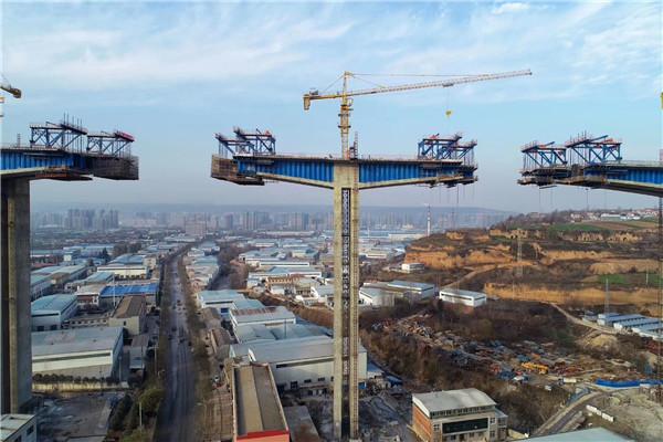 重庆九龙坡大型建筑工程施工动画制作