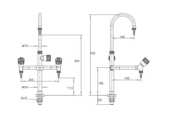 朝阳实验室规划设计 室内设计介绍