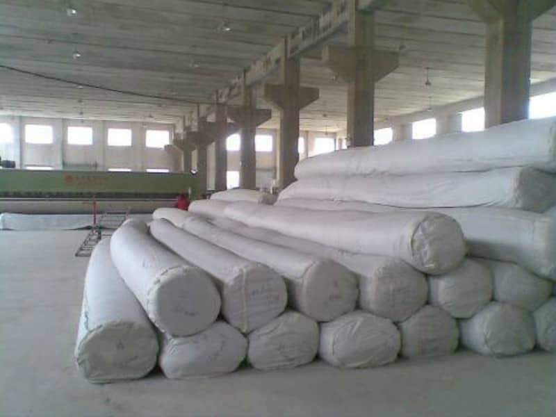 防滲復合土工膜土工布規格