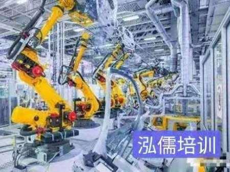 想成为机器人工程师吗?