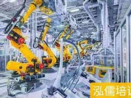 想成为机器人工程师吗?现在的工作岗位逐渐将被自动化机器人所代替!