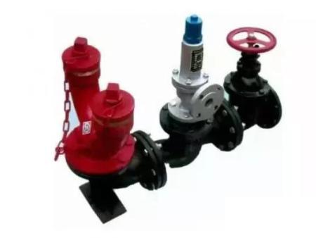 地下式水泵接合器2