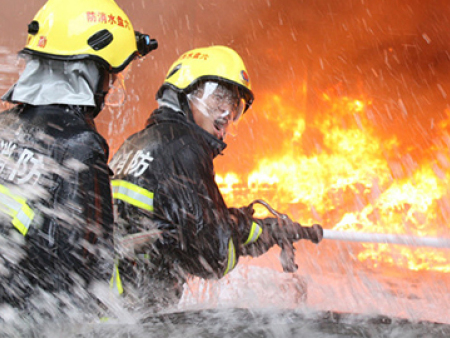 预防火灾安全常识