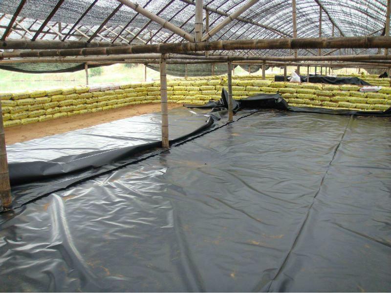 hdpe防滲土工膜規格