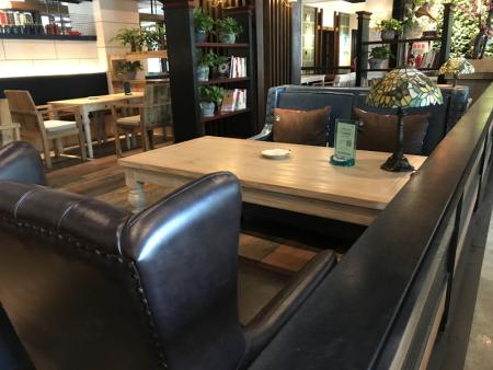 南京西餐家具-供应博伟家具品质好的西餐厅家具