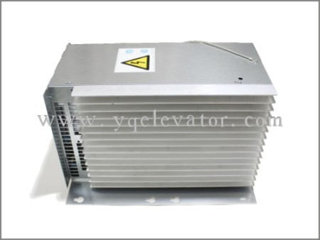 Kone elevator inverter KDL16L KM953503G21