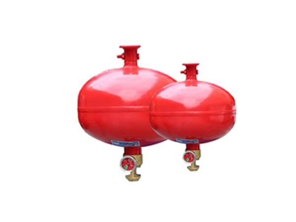 沈阳消防改造-有管网七氟丙烷
