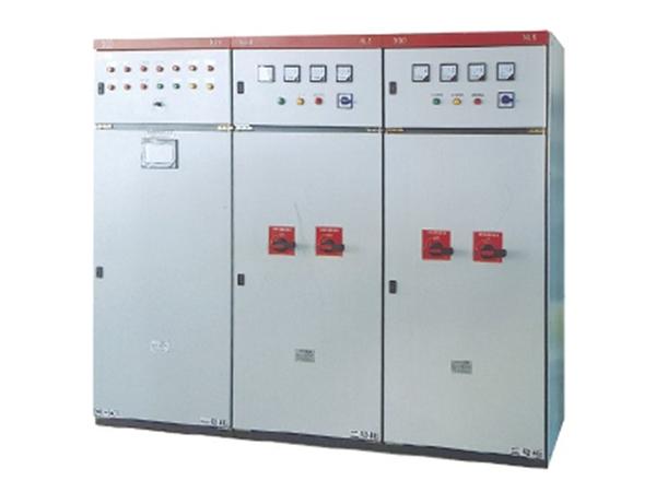 沈阳消防控制柜-消防泵自耦降压柜