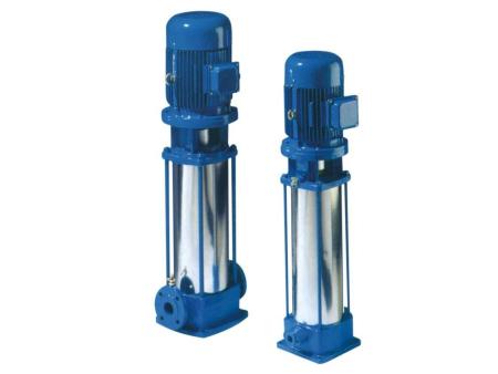 立式水泵多级泵