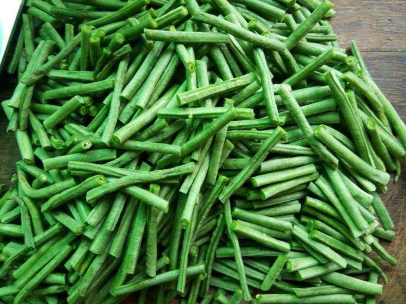 蔬菜配送:没煮熟千万不要多吃的蔬菜
