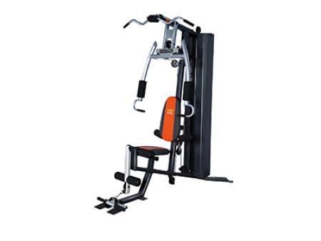 小区体育器材的常规保养措施是什么呢?