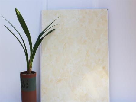 烟台竹木纤维墙板在家装体验中好吗?