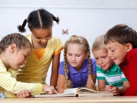 优丫漫阅读   如何通过绘本发展儿童阅读力,绘本阅读技巧干货分享!