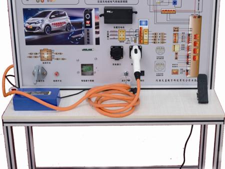 新能源汽车纯电管理系统试验台