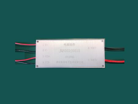 JQSDIDJ0515电源组件