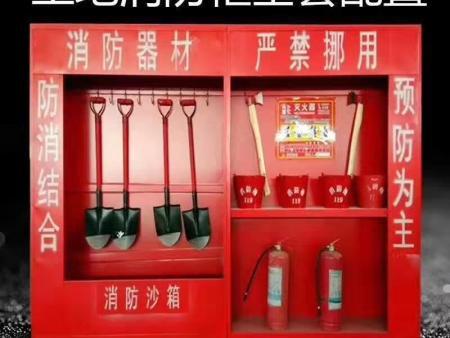 bob综合app官网下载灭火器箱