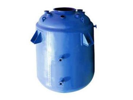 搪瓷反应罐的污垢怎么清洗