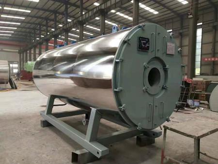 环保蒸汽锅炉为环境质量的优化做了贡献