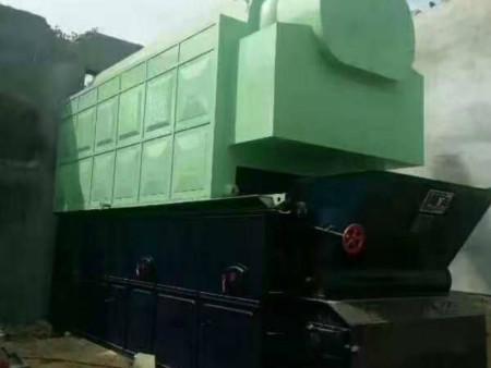 生物质蒸汽锅炉的价值高,折射出环保的意义