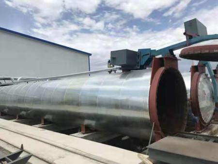 做好燃油燃气蒸汽锅炉的排污工作有利于设备运行