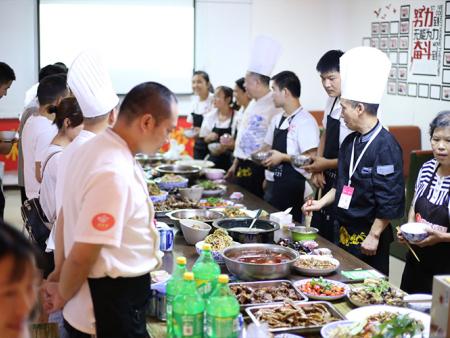 中秋节学员聚会