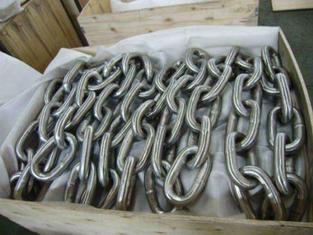 304不銹鋼鏈條