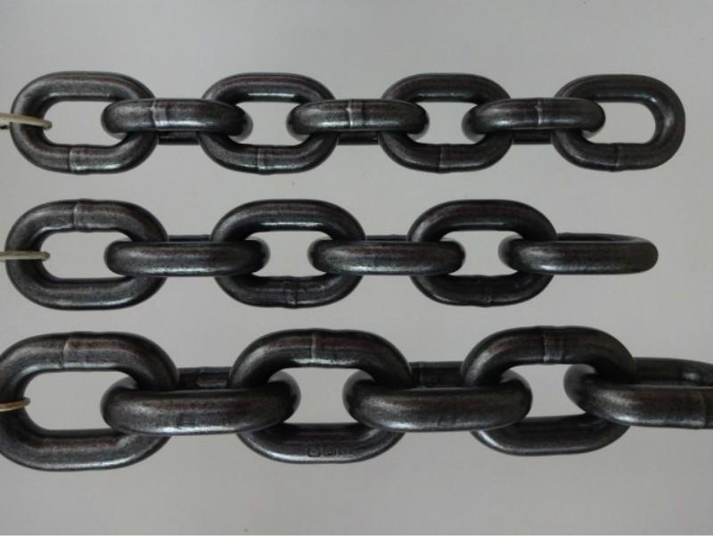 起重鏈條規格都有哪些?都有什么區別?