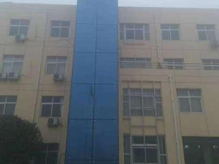 南陽葉縣計劃生育服務中心醫用電梯井道項目