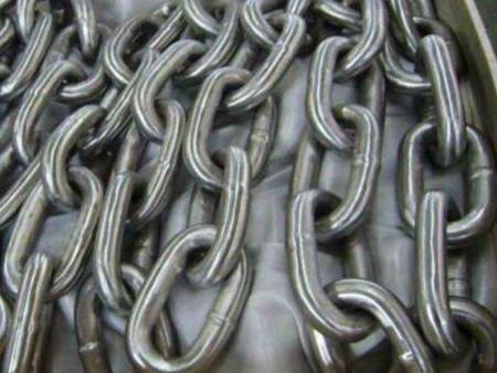 不銹鋼鏈條加工