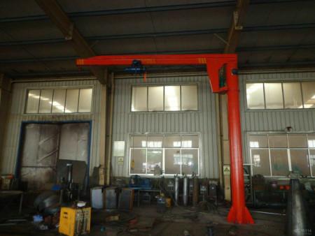 柱式悬臂吊厂家