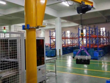 8吨悬臂吊