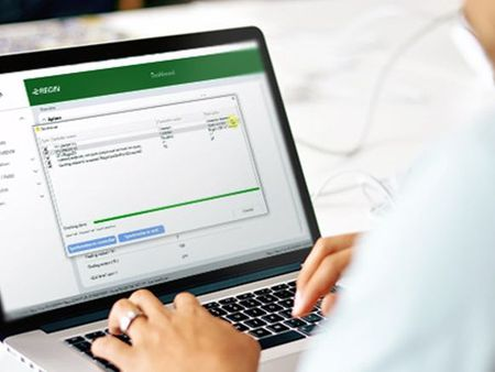 Regin品牌新应用程序工具能节省楼宇自控系统操作和安装时间