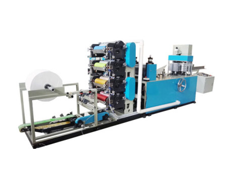 The recovery period of paper machine industry is coming
