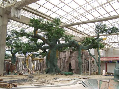 甘肃园林景观工程15个必须注意的标准