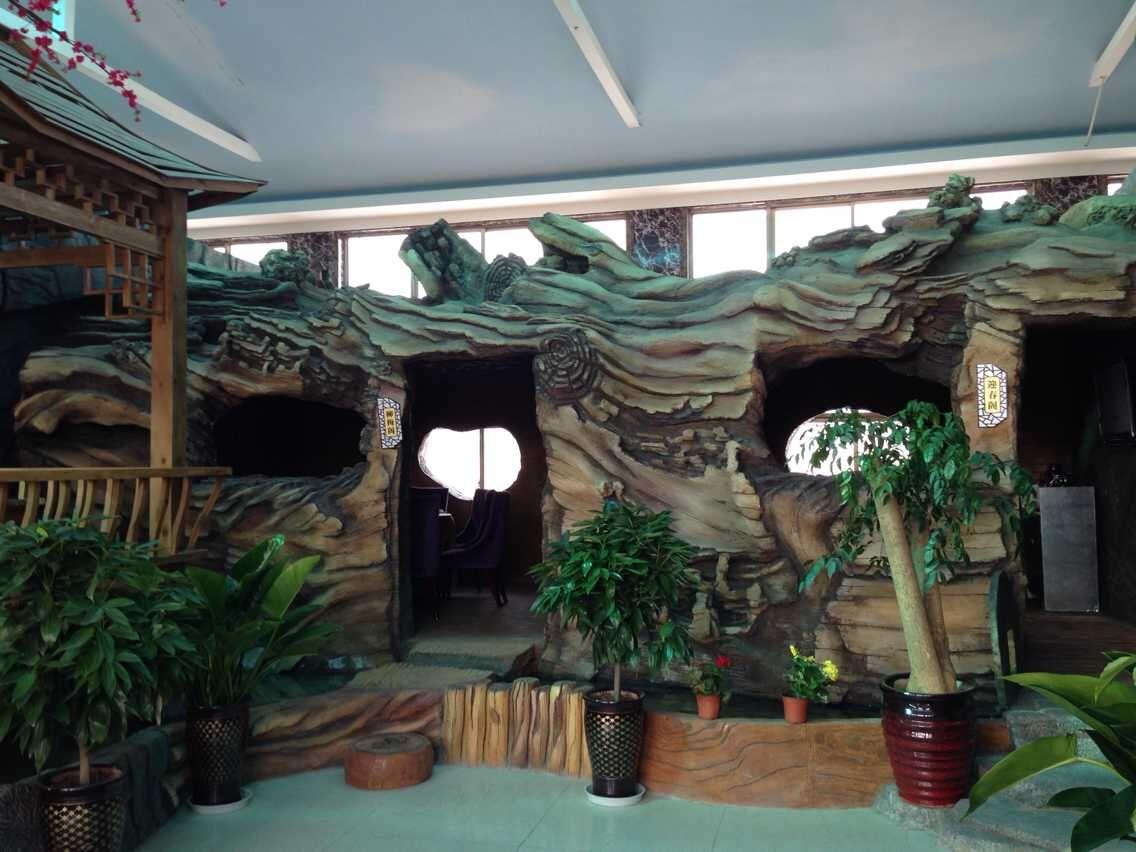 兰州园林景观设计技法大全