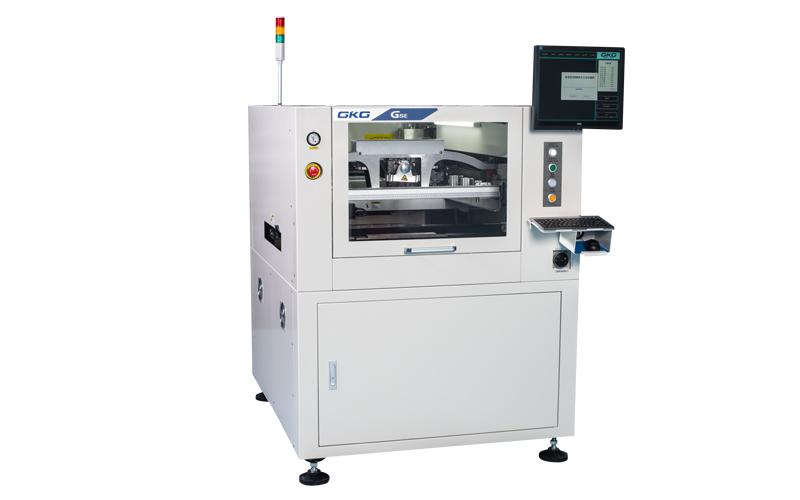 Gse全自动锡膏印刷机
