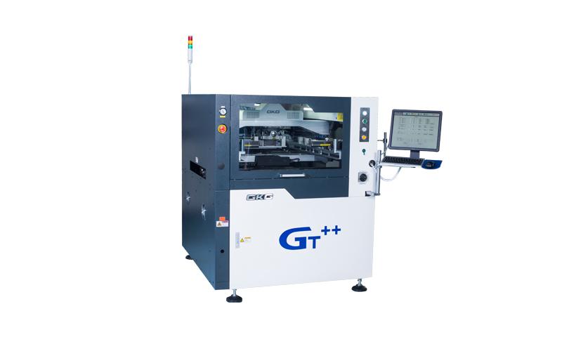 GT++全自动锡膏印刷机